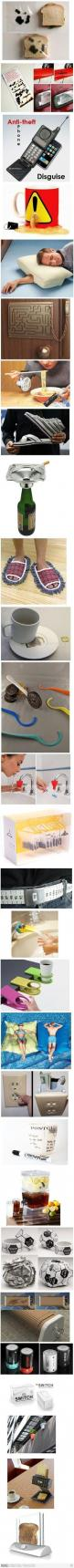 10 awesome inventions
