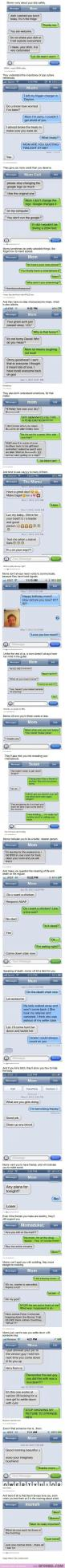 """Hilarious Mom Texts that show you why Moms are the best..The text about """"Courtney"""" running the bunny over, that would be something my mom would do to me!!!: Funny Texts, Giggle, Moms Texting, Autocorrect, Mom Texts, Text Messages, Funny Moms"""