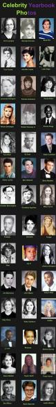 hahahaha!some of these you can recognize, but others, never, like Adam Lambert, Taylor Swift, Zac, Ryan & oh my Justin Bieber!!!!! This just made my day.!: Justin Bieber, Taylor Swift, Adam Levine, Funny Stuff, Yearbooks, Celebrity Yearbook Photos, Ry