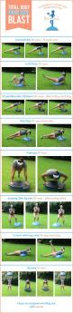 #1 Weight loss SECRET nobody is telling you..THIS WORKS FAST! I lost over 15+  lbs in 3 wks. amazing: Fitness Ball Workout, Workout Body, Body Ball Workout, Gym Ball Workout, Bosu Ball Workout, Bass Workout, Total Body Workout, Full Body Workout, Weight B