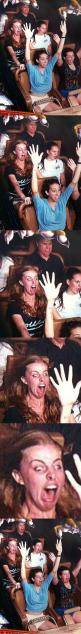 Can't. Stop. Laughing!: Giggle, Rollercoaster, Cant, Face Swaps, Funny Stuff, Roller Coasters, Faceswap, So Funny