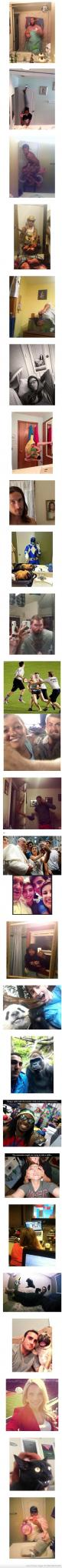 I don't want to see selfies unless they look like these.: Awesome Selfies, Weirdest Selfies, Ultimate Selfies, Amazing Selfies, Funny Selfie Quotes, Epic Selfies