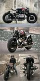 BMW R90S: i dont even like bmw's, but this is well done