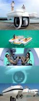 """EGO-SE 450 """"Penguin"""", a Personal Semi-Submarine Boat⚡️Get Tons of Free Traffic and Followers On Autopilot with Your Instagram Account⚡️ http://instautomator.com    Follow my Friends Below Follow ➡️@Health.fitness.motivation_           ➡️@Health.fi"""