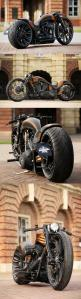 Production-R custom I Thunderbike: Harley Davidson, Custom Motorbike, Awesome Motorcycle, Chopper Motorcycle, Custom Bike