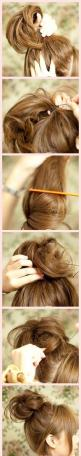 DIY Hair Pictures, Photos, and Images for Facebook, Tumblr, Pinterest, and Twitter
