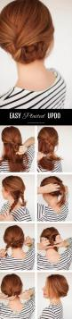 Fabulous Step By Step Hair Tutorials: Braided Updo, Long Hair Updo, Updo Hairstyle, Hair Tutorial, Updo Tutorial, Hair Style, Easy Updo