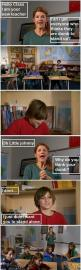 This kid deserves an award!: Giggle, Funny Stuff, Funnies, Humor, Things, Kids, Teacher